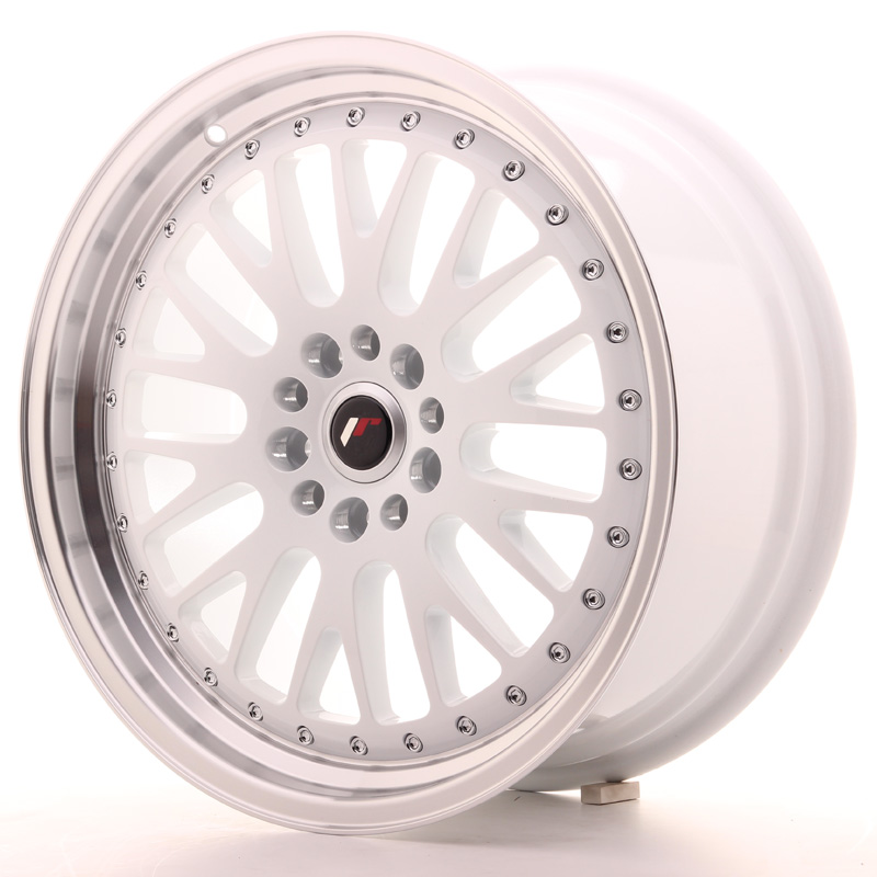 Japan Racing JR10 18x8,5 ET45 5x112/114 White