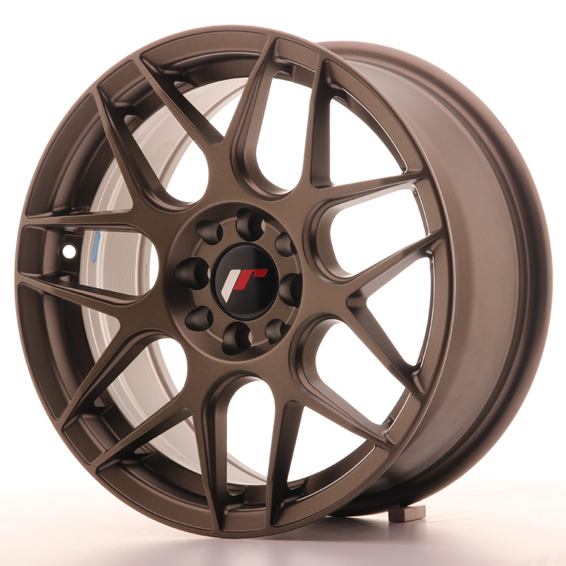 Japan Racing JR18 16x7 ET35 4x100/114,3 Bronze