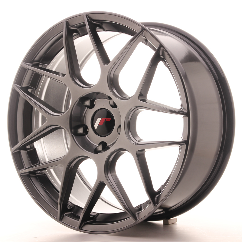 Japan Racing JR18 19x8,5 ET35 5x120 Hyper Black