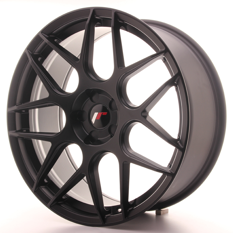 Japan Racing JR18 20x8,5 ET40 5H Blank Matt Bl