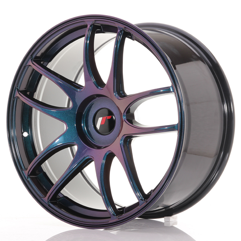 Japan Racing JR29 19x9,5 ET20-45 Blank Magic Purpl