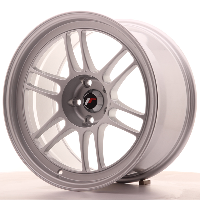 Japan Racing JR7 18x9,5 ET15 5x114,3 Silver
