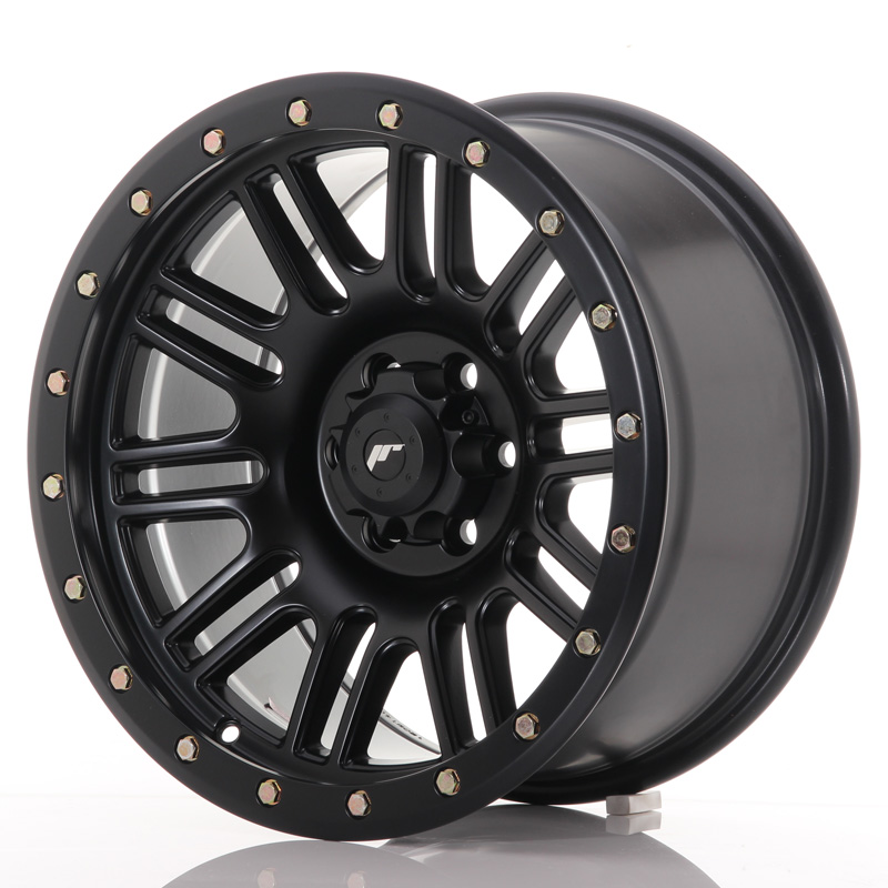 Japan Racing JRX7 17x9 ET0 6x114,3 Matt Black