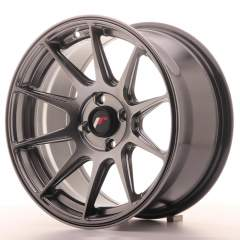 Japan Racing JR11 16x8 ET25 4x100 Dark Hyper B