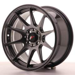 Japan Racing JR11 16x8 ET25 5x100/114 Dark Hyper B