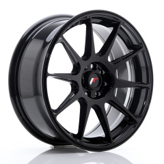 JR Wheels JR11 17x7,25 ET25 4x100/108 Glossy Black