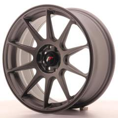 Japan Racing JR11 17x7,25 ET35 5x100/114,3 Matt GM