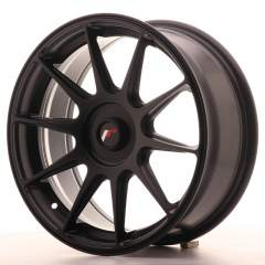 Japan Racing JR11 17x7,25 ET35 Blank Matt Bl