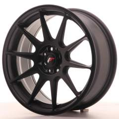 Japan Racing JR11 17x7,25 ET35 5x100/108 Matt Blck