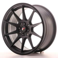 Japan Racing JR11 17x8,25 ET35 5x100/114,3 MattBlk