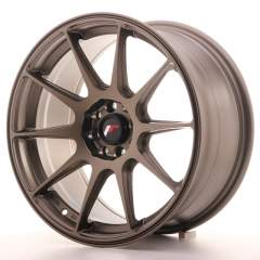 Japan Racing JR11 17x8,25 ET35 5x112/114,3 Matt Br