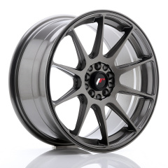 Japan Racing JR11 17x8,25 ET35 5x100/108 Hyper Gray<br/>