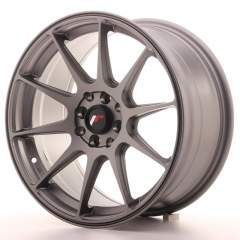 Japan Racing JR11 17x8,25 ET35 5x100/108 Matt GM