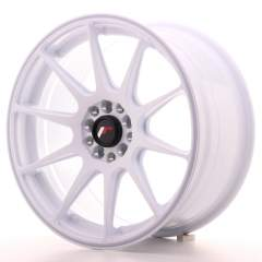 Japan Racing JR11 17x8,25 ET35 5x100/108 White