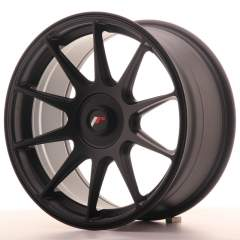 Japan Racing JR11 17x8,25 ET35 Blank Matt Blck