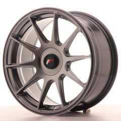 Japan Racing JR11 17x8,25 ET35 Blank Hyper B