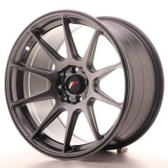 Japan Racing JR11 17x9 ET35 5x112/114 Hyper B