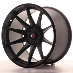 Japan Racing JR11 18x10,5 ET0 5x114/120 Flat Black