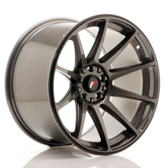 Japan Racing JR11 18x10,5 ET22 5x114/120 Hyper Gray<br/>