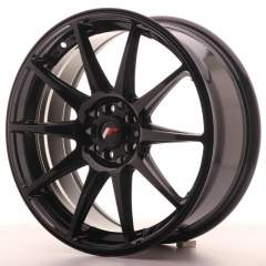 Japan Racing JR11 18x7,5 ET40 5x112/114 Glossy Bla