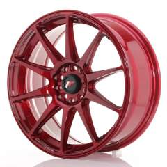 Japan Racing JR11 18x7,5 ET40 5x112/114 Platinum R