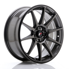 Japan Racing JR11 18x7,5 ET35 5x100/120 Hyper Gray<br/>