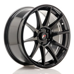 JR Wheels JR11 18x8,5 ET35 5x120 Glossy Black