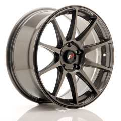 Japan Racing JR11 18x8,5 ET35 5x120 Hyper Gray<br/>