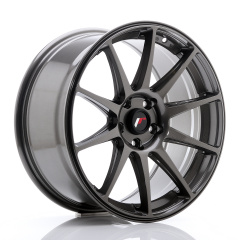 Japan Racing JR11 18x8,5 ET40 5x112 Hyper Gray<br/>