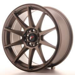 Japan Racing JR11 18x8,5 ET40 5x112/114 Dark Bronz
