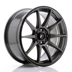 Japan Racing JR11 18x8,5 ET40 5x112/114 Hyper Gray<br/>