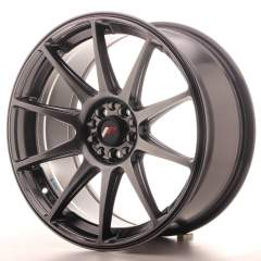 Japan Racing JR11 18x8,5 ET35 5x100/108 Dark HB