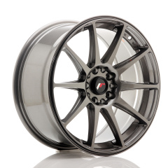 Japan Racing JR11 18x8,5 ET35 5x100/120 Hyper Gray<br/>