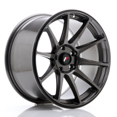 Japan Racing JR11 18x9,5 ET30 5x120 Hyper Gray<br/>