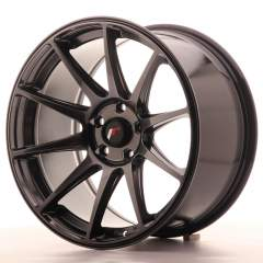Japan Racing JR11 18x9,5 ET30 5x112 Dark Hyper B