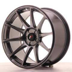 Japan Racing JR11 18x9,5 ET20-30 5H Blank Dark HB