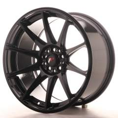 Japan Racing JR11 18x9,5 ET22 5x114/120 Glossy Bla