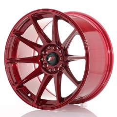 Japan Racing JR11 18x9,5 ET22 5x114/120 Platinum R
