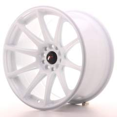 Japan Racing JR11 18x9,5 ET30 5x100/120 White