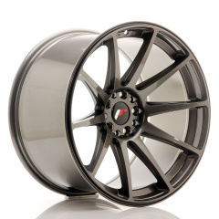 Japan Racing JR11 19x11 ET25 5x114/120 Hyper Gray<br/>