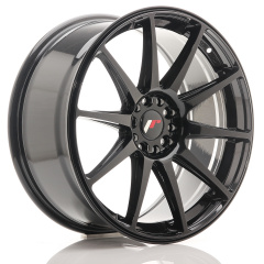Japan Racing JR11 19x8,5 ET35 5x120 Gloss Black<br/>