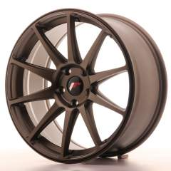 Japan Racing JR11 19x8,5 ET40 5x112 Matt Bronze