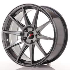 Japan Racing JR11 19x8,5 ET40 5x112 Hyper Black