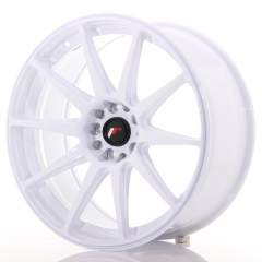 Japan Racing JR11 19x8,5 ET20 5x114/120 White