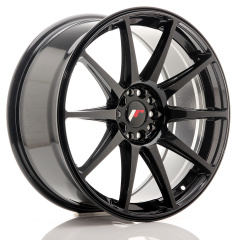 JR Wheels JR11 19x8,5 ET40 5x112/114,3 Glossy Black