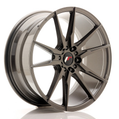 Japan Racing JR11 19x8,5 ET40 5x112/114,3 Hyper Gray<br/>