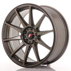 Japan Racing JR11 19x8,5 ET35 5x100/120 Bronze