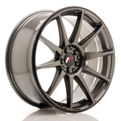 Japan Racing JR11 19x8,5 ET35 5x100/120 Hyper Gray<br/>