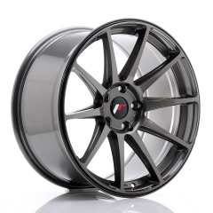 Japan Racing JR11 19x9,5 ET22 5x120 Hyper Gray<br/>