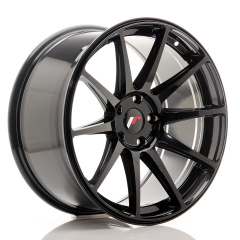 Japan Racing JR11 19x9,5 ET35 5x120 Glossy Black